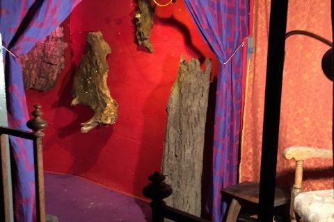 Justin Gilday - The Horsebox Gallery